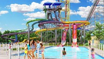 Cedar Point Announces Soak City Expansion and Renaming, New Water Attractions