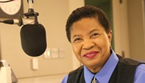 The Sound of Farewell: Dee Perry Signing off at WCPN