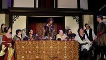 The Scottish Play Holds Forth at Ohio Shakespeare Festival