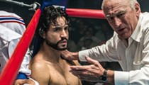 Down for the Count: 'Hands of Stone' Underwhelms Inside and Outside the Ring