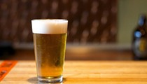 Beer Sold in Ohio Officially Has No ABV Limit Thanks to HB 37