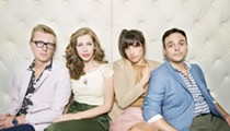Lake Street Dive Relies on Its Jazz Roots for 'Side Pony'