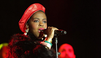 Concert Review: Ms. Lauryn Hill Delights at the Hard Rock Rocksino
