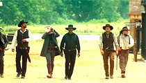 'The Magnificent Seven' is Balm for Weak Summer Season