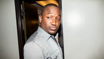 Comedian Hannibal Buress Brings His Hannibal Montanabal Experience to the Masonic Auditorium