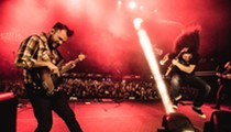 Prog Rockers Coheed and Cambria Deconstruct Most Recent Album, 'The Color Before the Sun'