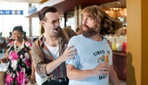 SNL Skit Meets Napoleon Dynamite in Heist Comedy Masterminds