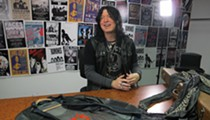 Backstage Pass: An Interview with Cinderella's Tom Keifer