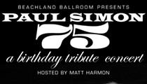 Beachland Ballroom to Host Paul Simon Tribute Concert