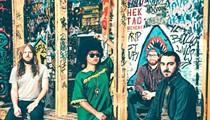 Band of the Week: Seratones