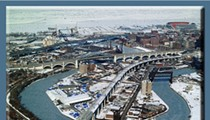Army Corps Awards Contract, Cuyahoga Dredging to Begin Soon