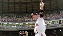 Cleveland Cinemas Showing 'Major League' for $1 to Celebrate Tribe ALCS Win