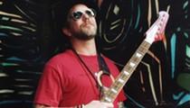 Singer-Guitarist Devon Allman Looks Back Fondly on the Time He Spent in Northeast Ohio