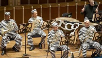 The Orchestra's Halloween Spooktacular and 5 More Classical Music Events to Hit This Week