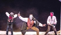 The Dregs of Racial Conflict are Played for Cringe-worthy Laughs in the Spectacular 'An Octoroon' at Dobama Theatre