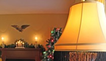 Here's Your Chance to Spend a Couple Days Living in the 'Christmas Story' House
