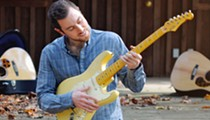 Guitarist Dan Bankhurst to Play Special Homecoming Show at Nighttown