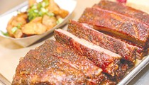 Praise the BBQ Gods: Mabel's Now Offers Take-Out