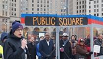 FTA Demands $12 Million from RTA; Mayor Jackson's Public Square Nightmare Scenario Arrives