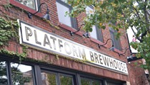 Excitement Over Cleveland's Brewery Explosion Has Given Way to Questions of a Brewery Bubble