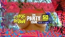 R&B Singer Chris Brown to Bring His Party Tour to the Q