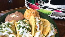 Luchita's Mexican Restaurant Celebrates 35 Years in Business