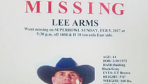 Missing South Texas Man Found Happily Living New Life in Northeast Ohio