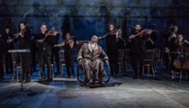 Only One More Showing of Dynamic 'Amadeus,' Part of National Theatre Live at Cedar-Lee Theatre