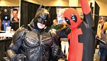 Annual Wizard World Returns to Cleveland for Comic, Movie, Pop Culture Fans