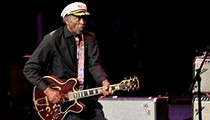 Rock and Roll Hall of Famer Chuck Berry Dies at 90