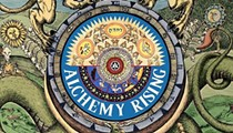 Zach Deputy to Headline Second Annual Alchemy Rising Music and Arts Festival