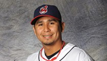 Carlos Carrasco Tells His Moving Immigrant Story in The Players' Tribune