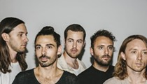 Indie Rockers Local Natives Embrace Electronica on Their New Album