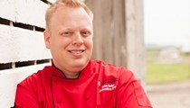 John Selick Promoted to Senior Culinary Manager of University Hospitals