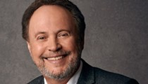 Comedian Billy Crystal to Perform Tonight at the State Theatre