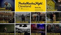 PechaKucha Night Cleveland Celebrates Its 30th Fast-talking Event At Music Box