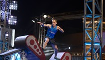 Update: 'American Ninja Warrior' Qualifying Rounds Hit Cleveland in May