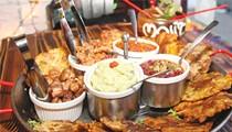 Best Latin Restaurant
