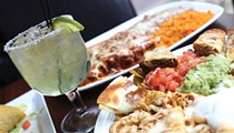 Puente Viejo Takes the Tried and True Mexican Menu Up a Level in Playhouse Square