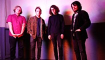 Local Indie Rockers Fascinating Premiere a New Single from Their Forthcoming Album