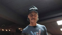 Matthew McConaughey Went Bowling at Mahall's Sunday Night