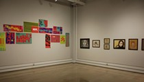 Competitive Annual Student Show Returns to Galleries at Cleveland State University This Weekend