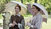 Cynthia Nixon Shines, But Emily Dickinson Biopic May Be Dourest of All Time