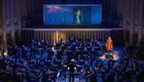 The Cleveland Orchestra Makes a Quiet Impact With 'Pelléas and Mélisande'
