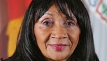 Councilwoman Mamie Mitchell to Step Down, Will Be Replaced by Community Relations Director Blaine Griffin