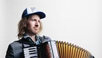 Multi-Instrumentalist Zach Gill Returns to Blossom with Singer-Songwriter Jack Johnson