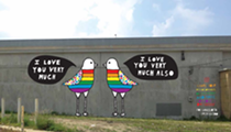 Instagram Kicks off Kind Comments Campaign with Murals in Cleveland, One of Five Global Cities Chosen