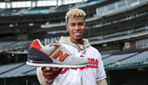 Francisco Lindor's New Balance Sneaker Debuts at Xhibition Thursday Night
