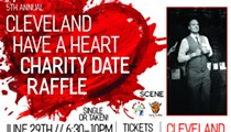 Enter to Win Tickets to the Annual Cleveland Have A Heart Charity Date Raffle