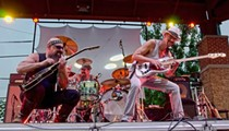 9th Annual Kent Blues Fest to Take Place in July